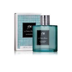 FM 327 inspirovaná vůní Chanel - Bleu de Chanel