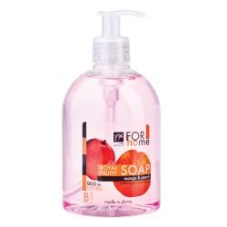 Tekuté mýdlo E001