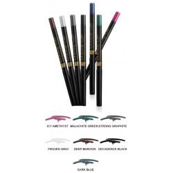 Automatická tužka na oči - Decadence Black KR01