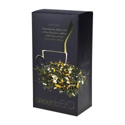 Euphoria - Zelený čaj