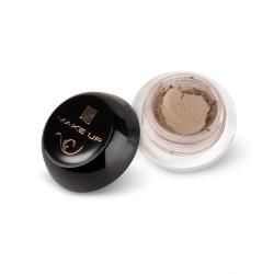 Minerální sypký oční stín - Chocolate Pudding