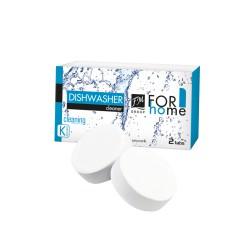 Tablety na čištění myček na nádobí