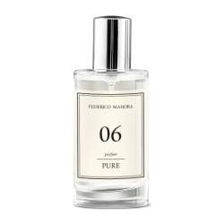 FM 06 dámský parfém inspirovaný vůní Elizabeth Arden - Green Tea