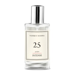 FM 25 dámský intense parfém inspirovaný vůní Hugo Boss - Hugo Women