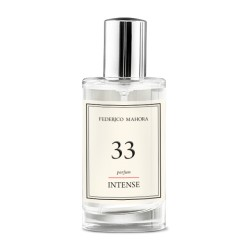 FM 33 dámský intense parfém inspirovaný vůní Dolce & Gabana - Light Blue