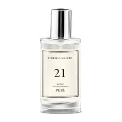 FM 21 dámský parfém inspirovaný vůní Chanel - No. 5
