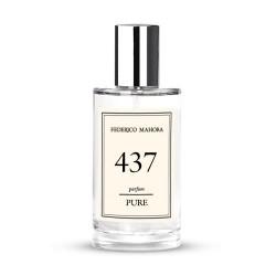 Pure 437 inspirovaný vůní BOSS - The Scent